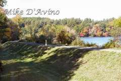 Fall Photos From Wolcott CT's Mill Pond Way # (45)