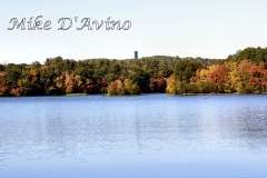 Fall Photos From Wolcott CT's Mill Pond Way # (50)