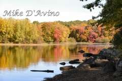 Fall Photos From Wolcott CT's Mill Pond Way # (52)