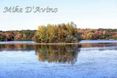 Fall Photos From Wolcott CT's Mill Pond Way # (58)