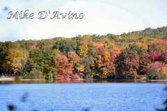 Fall Photos From Wolcott CT's Mill Pond Way # (7)
