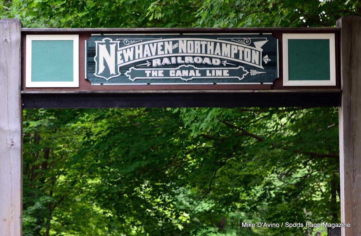 Farmington Canal Trail Hamden - Photo # 004