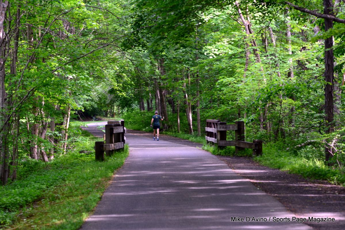 Farmington Canal Trail Hamden - Photo # 022