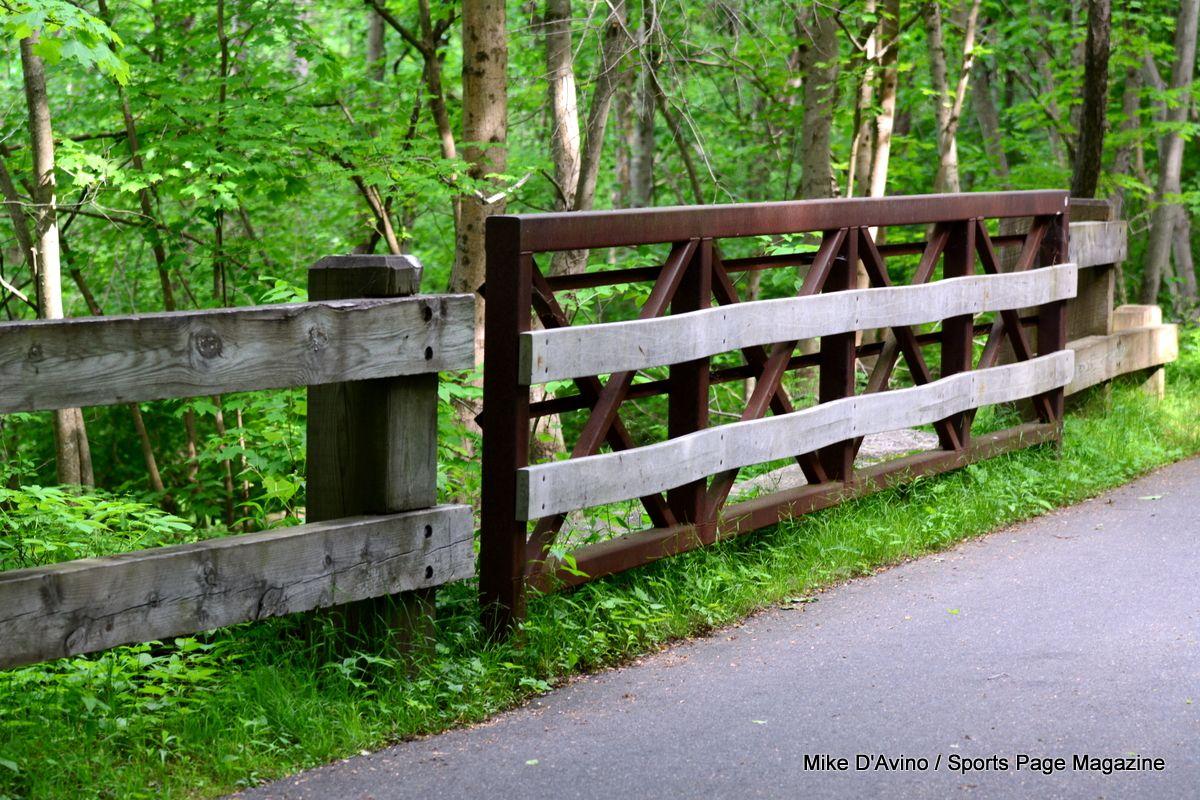 Farmington Canal Trail Hamden - Photo # 024