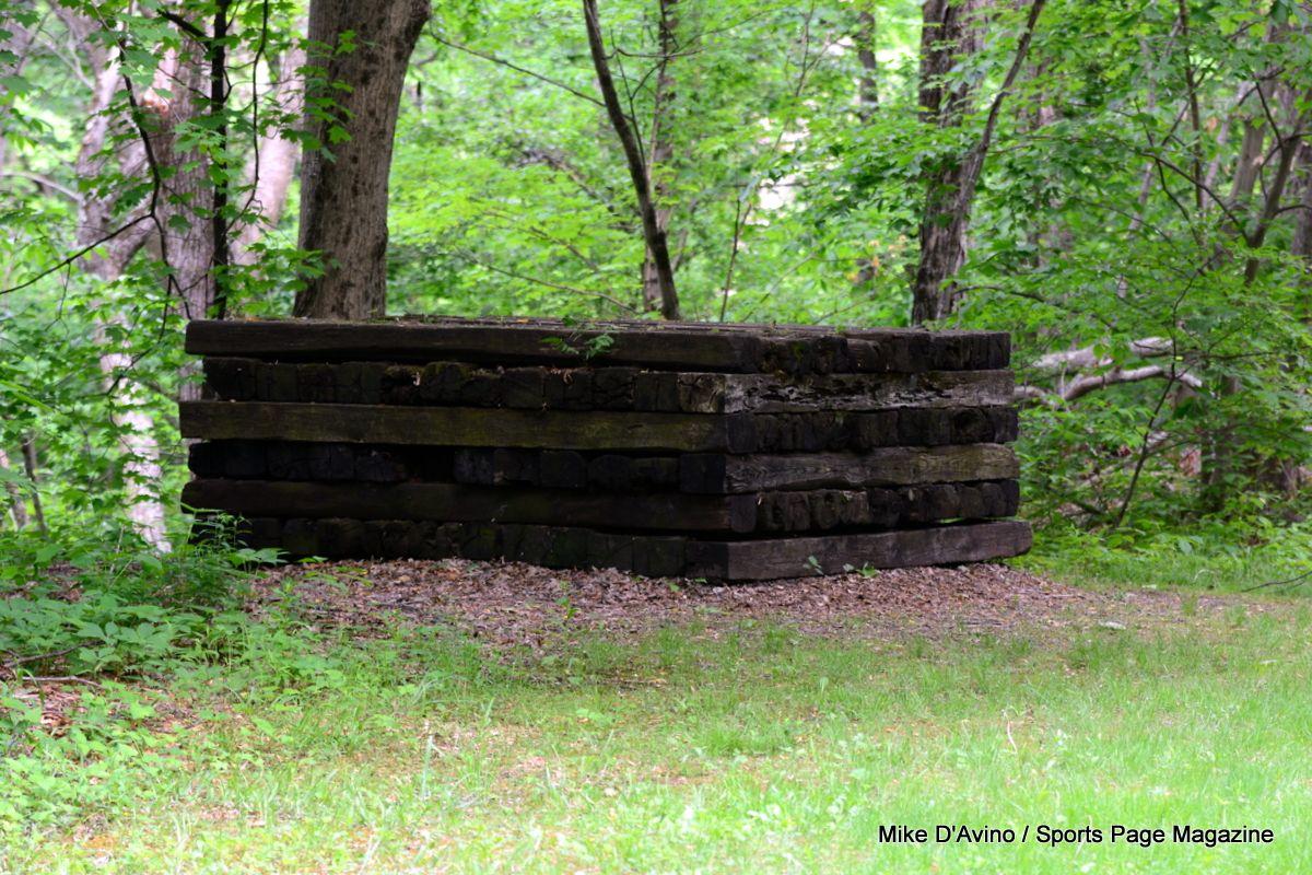 Farmington Canal Trail Hamden - Photo # 026