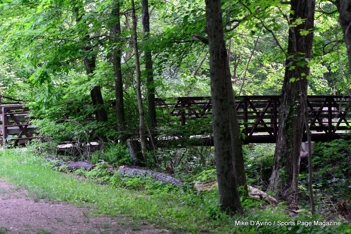 Farmington Canal Trail Hamden - Photo # 032
