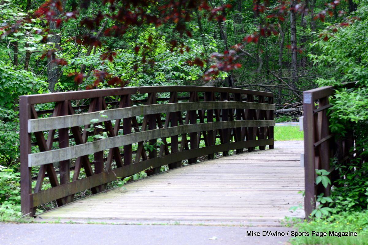 Farmington Canal Trail Hamden - Photo # 035