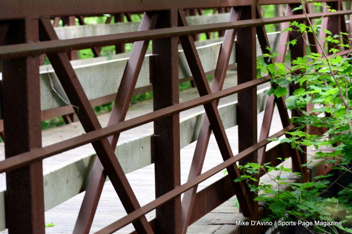 Farmington Canal Trail Hamden - Photo # 038