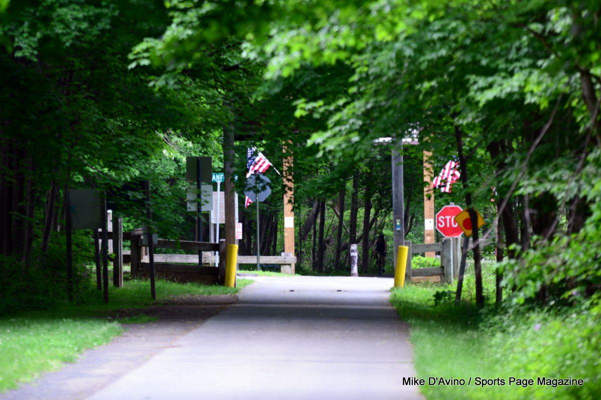Farmington Canal Trail Hamden - Photo # 105