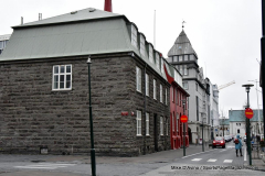 Iceland Vacation; Reykjavik Self City Walk - Photo # 2034