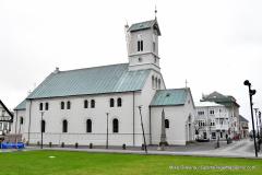 Iceland Vacation; Reykjavik Self City Walk - Photo # 2047