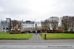 Iceland Vacation; Reykjavik Self City Walk - Photo # 2051