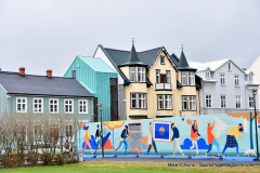 Iceland Vacation; Reykjavik Self City Walk - Photo # 2055