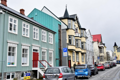 Iceland Vacation; Reykjavik Self City Walk - Photo # 2057