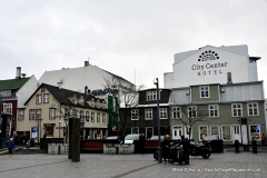 Iceland Vacation; Reykjavik Self City Walk - Photo # 2067
