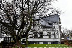 Iceland Vacation; Reykjavik Self City Walk - Photo # 2071