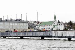 Iceland Vacation; Reykjavik Self City Walk - Photo # 2084