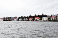 Iceland Vacation; Reykjavik Self City Walk - Photo # 2100