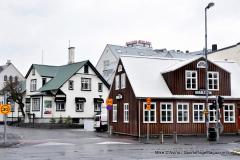 Iceland Vacation; Reykjavik Self City Walk - Photo # 2130