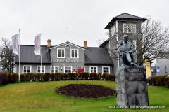 Iceland Vacation; Reykjavik Self City Walk - Photo # 2136