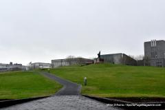 Iceland Vacation; Reykjavik Self City Walk - Photo # 2150