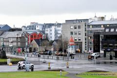 Iceland Vacation; Reykjavik Self City Walk - Photo # 2158