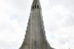 Iceland Vacation; Reykjavik Self City Walk - Photo # 2200