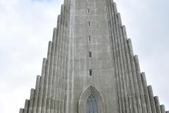 Iceland Vacation; Reykjavik Self City Walk - Photo # 2202