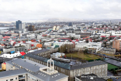 Iceland Vacation; Reykjavik Self City Walk - Photo # 2209