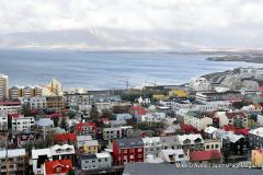 Iceland Vacation; Reykjavik Self City Walk - Photo # 2210