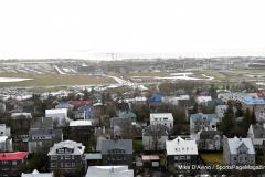 Iceland Vacation; Reykjavik Self City Walk - Photo # 2214