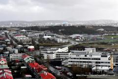 Iceland Vacation; Reykjavik Self City Walk - Photo # 2218