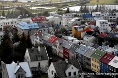 Iceland Vacation; Reykjavik Self City Walk - Photo # 2222