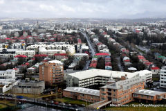 Iceland Vacation; Reykjavik Self City Walk - Photo # 2223