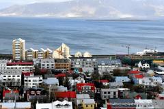 Iceland Vacation; Reykjavik Self City Walk - Photo # 2227