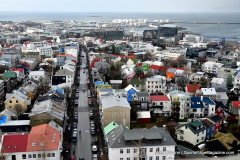 Iceland Vacation; Reykjavik Self City Walk - Photo # 2229
