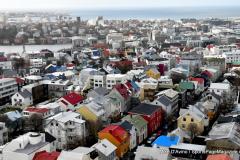 Iceland Vacation; Reykjavik Self City Walk - Photo # 2230