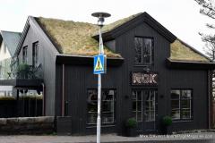 Iceland Vacation; Reykjavik Self City Walk - Photo # 2239