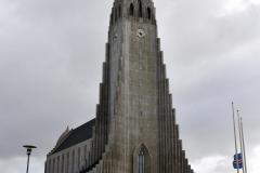 Iceland Vacation; Reykjavik Self City Walk - Photo # 2243