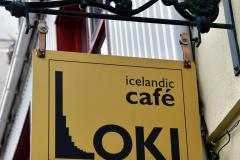Iceland Vacation; Reykjavik Self City Walk - Photo # 2247