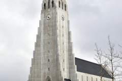 Iceland Vacation; Reykjavik Self City Walk - Photo # 2248