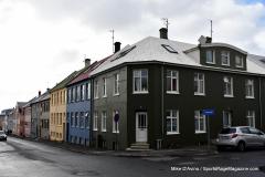 Iceland Vacation; Reykjavik Self City Walk - Photo # 2250