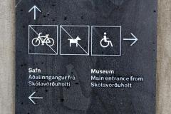 Iceland Vacation; Reykjavik Self City Walk - Photo # 2252