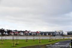Iceland Vacation; Reykjavik Self City Walk - Photo # 2300