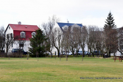 Iceland Vacation; Reykjavik Self City Walk - Photo # 2307