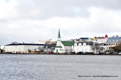 Iceland Vacation; Reykjavik Self City Walk - Photo # 2311