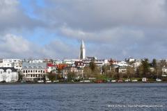 Iceland Vacation; Reykjavik Self City Walk - Photo # 2325