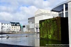 Iceland Vacation; Reykjavik Self City Walk - Photo # 2341