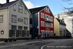 Iceland Vacation; Reykjavik Self City Walk - Photo # 2344