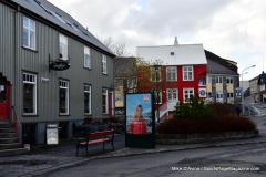 Iceland Vacation; Reykjavik Self City Walk - Photo # 2347